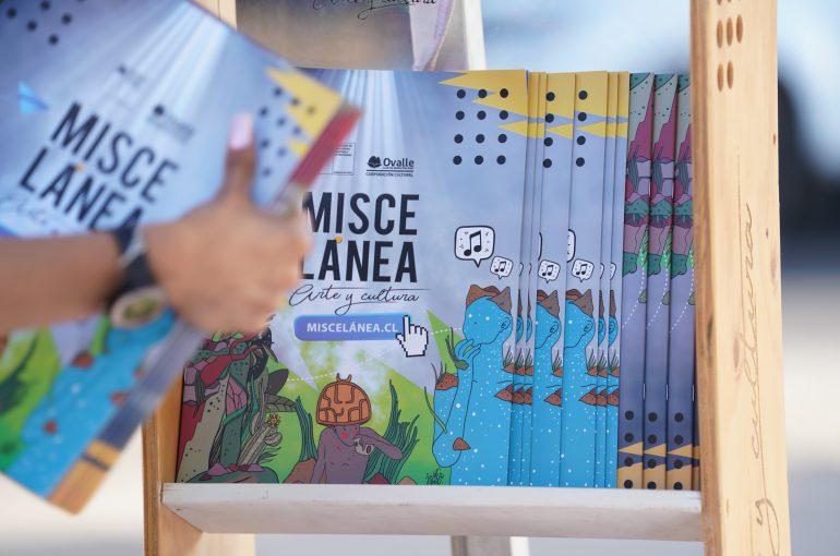 Revista Miscelánea lanza su primera edición 2020