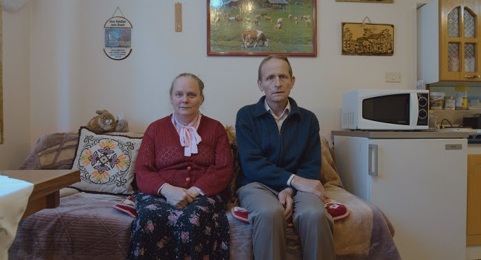 """La película chilena del año: """"Cantos de represión"""" gana la Competencia Nacional de FIDOCS"""